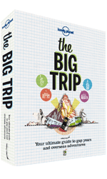 The Big Trip 2nd Edition