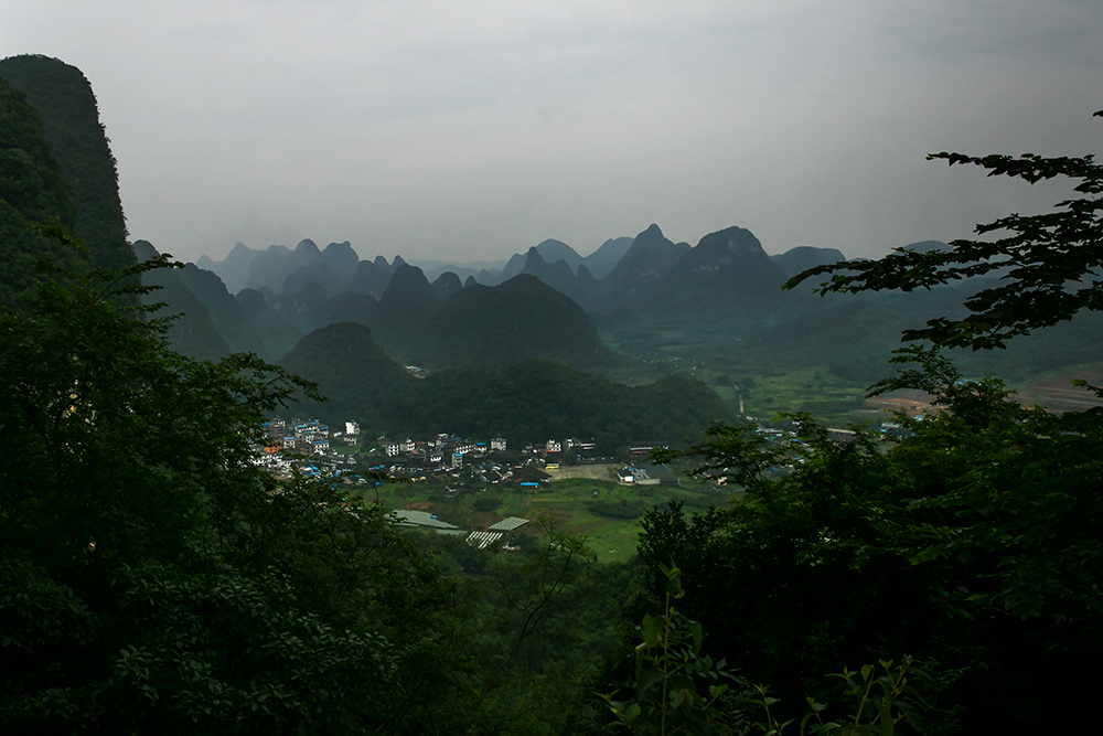 Driving in China, Yangshuo, China, Travel, Backpacking, Rock Climbing, Rock Climbing in China, Moon Hill, Karst Peaks, Limestone, Guilin,