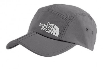 Gear review of North Face Horizon Folding Bill Cap.