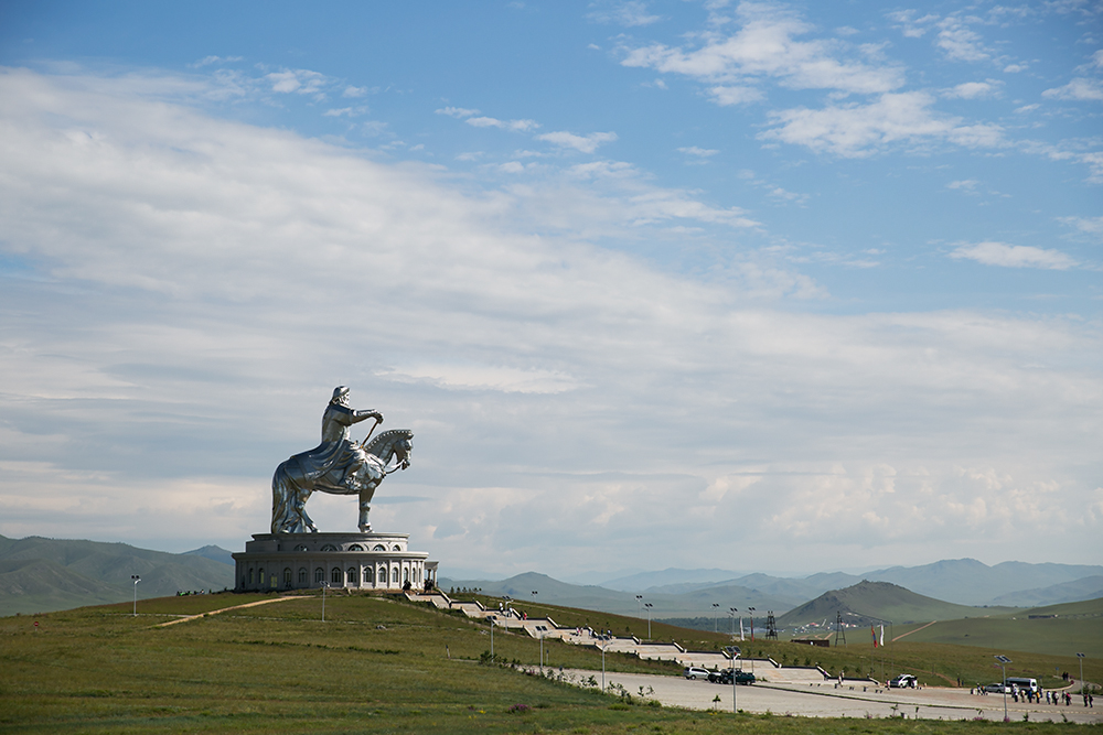 Naadam Festival, Genghis Khan Equestrian Statue, Gorkhi-Terelj National Park, Huushuur, Trans Mongolian Railway, Trans Mongolian, Trans-Mongolian, Mongolia, Travel Photography, Travel, Backpacking, Explore, Around the World Trip, Canon G15, Canon 5D Mark III, Travel Photographer,