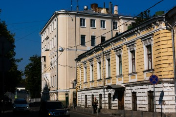Hostel in Moscow, Where to Stay in Moscow, Russian Dream Hostel, Hostel Review, Moscow,
