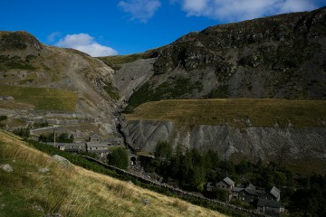 The Lake District, Lake District, hiking, walking, walking holiday, England, hiking in England, walking the Lake District, what to see in England, Travel, Canon 5D Mark III, Helvellyn, YHA Hostel, Greenside, Greenside Lead Mine, Lower Man, climb Helvellyn,