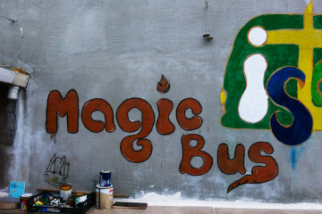 The Magic Bus, Istanbul