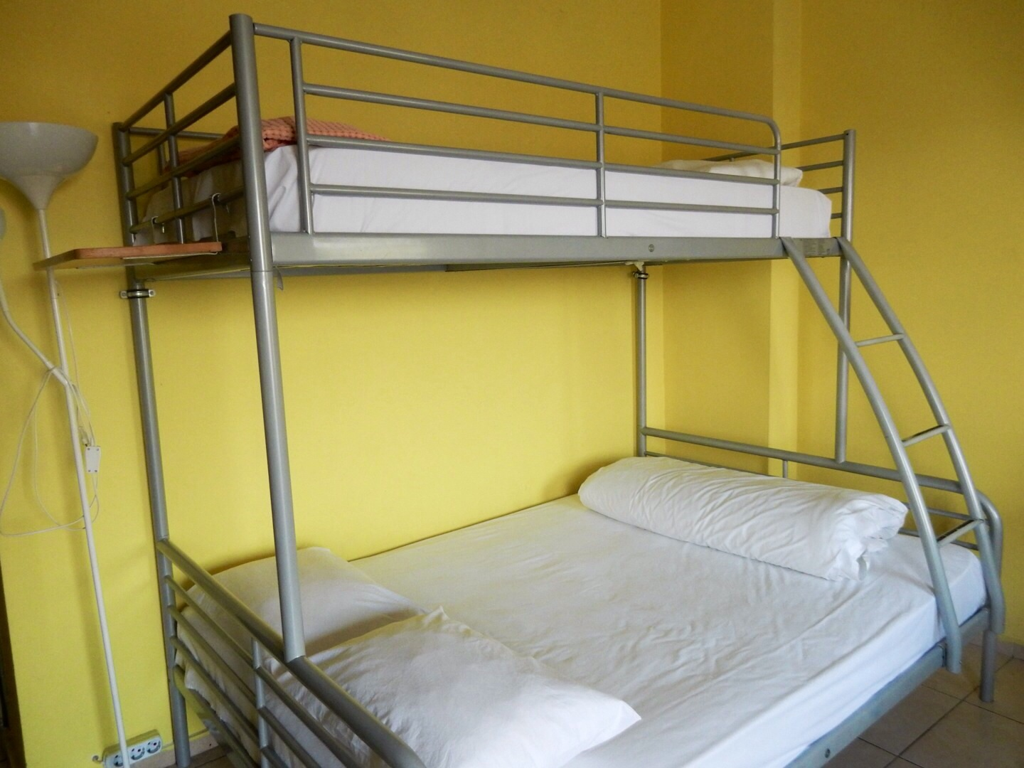 World House Hostel in Istanbul