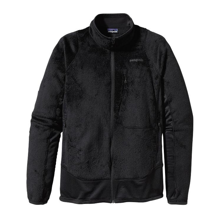 Patagonia R2, jacket, fleece, climbing jacket, mid layer, travel, packing list, RTW packing list,