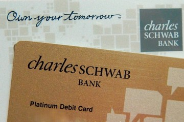 Charles Schwab Debit Card
