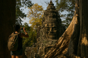 Angkor, Cambodia, travel, SE Asia, South East Asia, Temple, Ruins, Khmer, Tomb Raider Temple, Angkor Wat