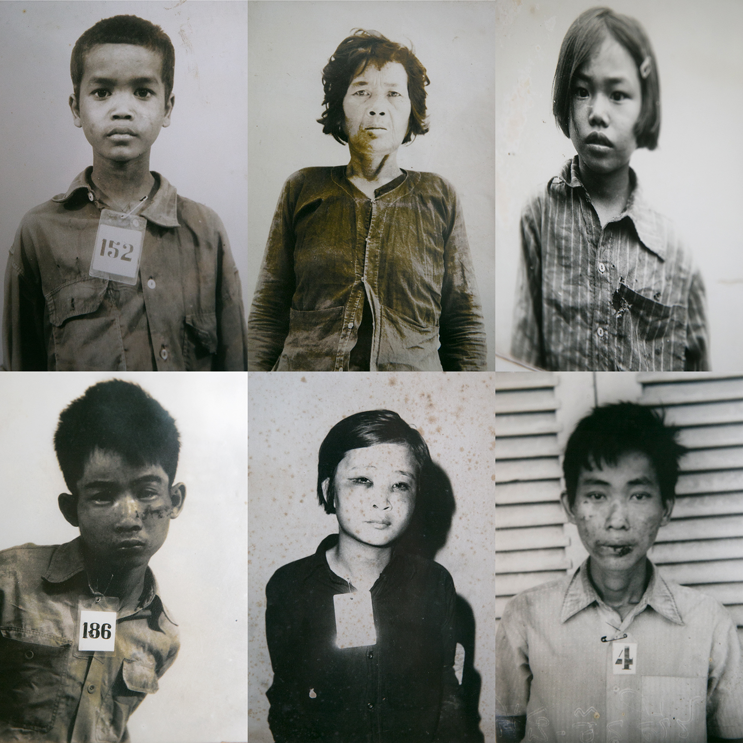 cambodians under pol pot Cambodians under pol pot cambodia, a small country just west of vietnam, gained independence after nearly 100 years of french rule they first faced the problem of communism during the vietnamese civil war.