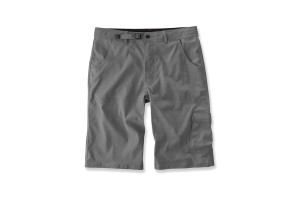 PrAna Stretch Zion Short, gear review, travel, packing list, best shorts for travel,
