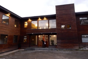 Patagonia B&B in Punta Arenas, Chile