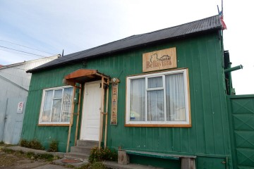 Hostal Bellavista in Puerto Natales