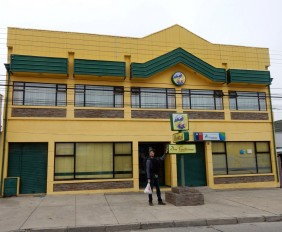Hostal Don Guillamo in Puerto Natales