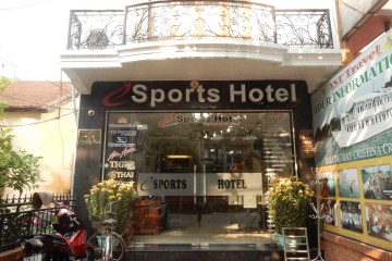 Sports 1 Hotel in Hue