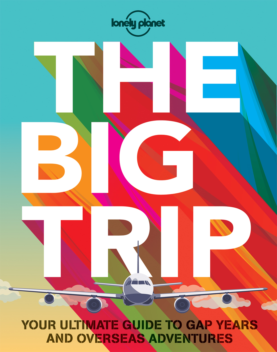 Lonely Planet - The Big Trip Book Review