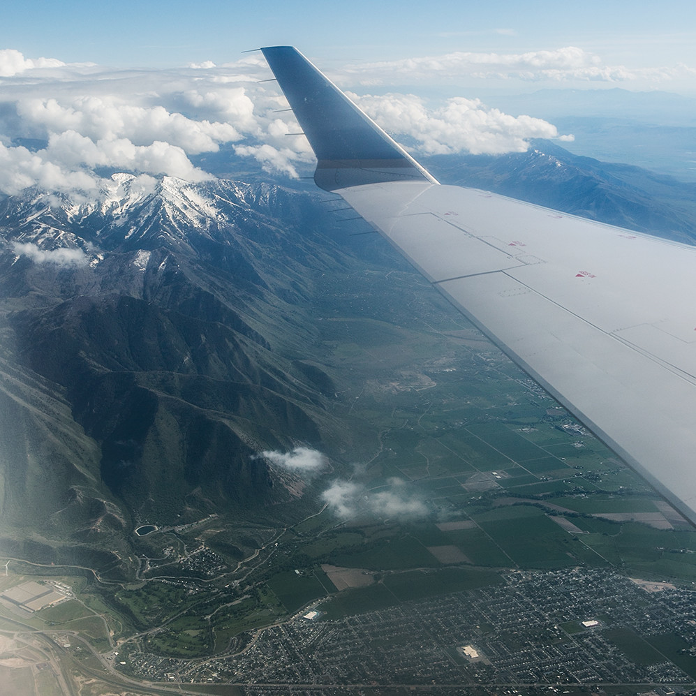 Travel, Spanish Fork, Spanish Fork Canyon, Wasatch Mountains, returning home, Utah, coming home