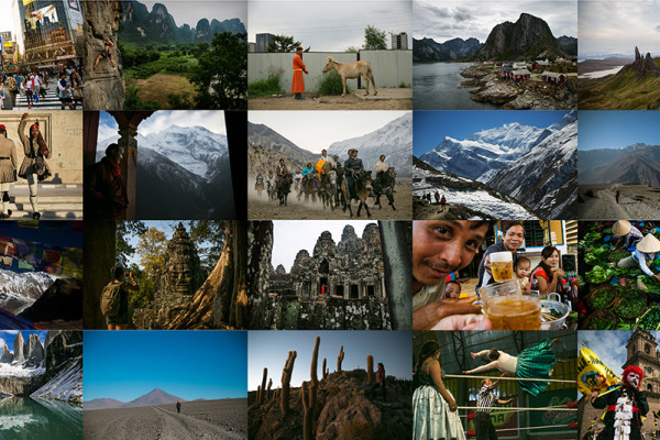 Round the world trip, travel, travel photography, challenges of travel, reverse culture shock, culture shock,